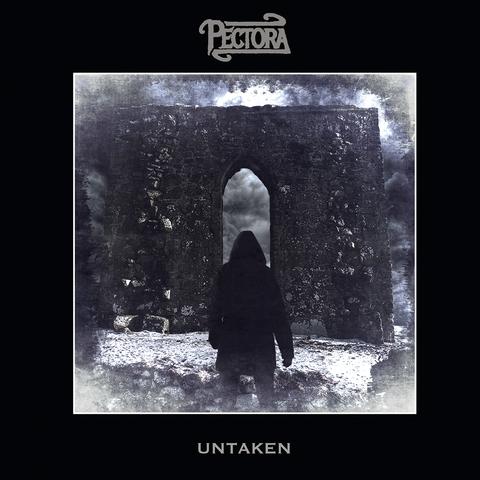 PECTORA - Les détails du premier album Untaken