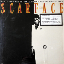 V.A. - Scarface (OST) - Complete LP