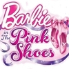Barbie In the Pink Shoes le logo