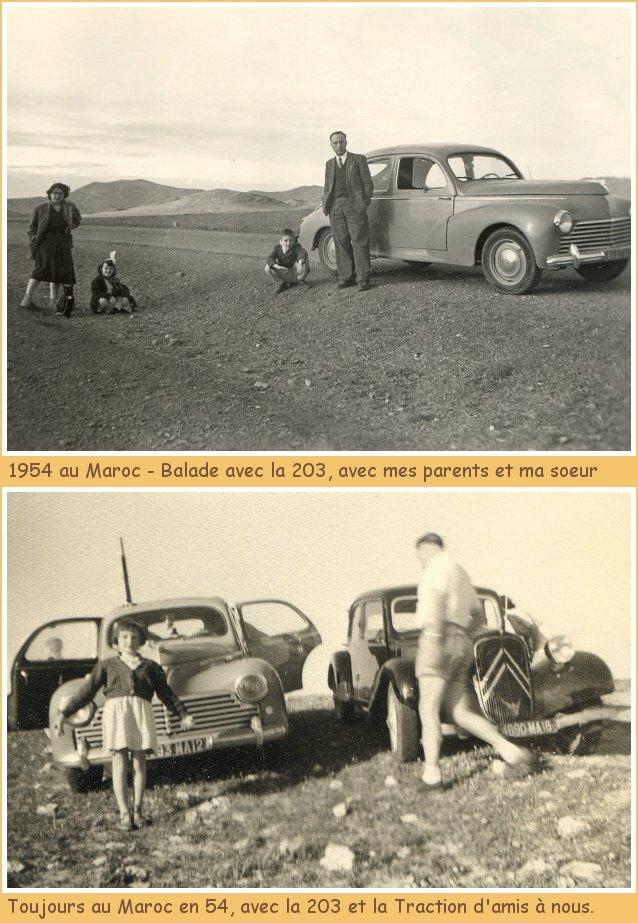 Mildéfis - Défi voiture ancienne