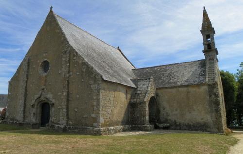 L'Île de Saint-Cado