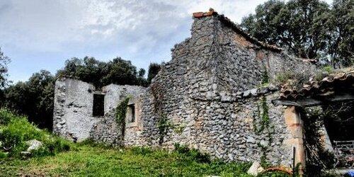 """""""Un petit Oradour"""" en Ardèche"""
