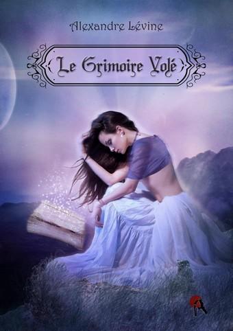 Le Grimoire de Narantewé d'Alexandre Levine