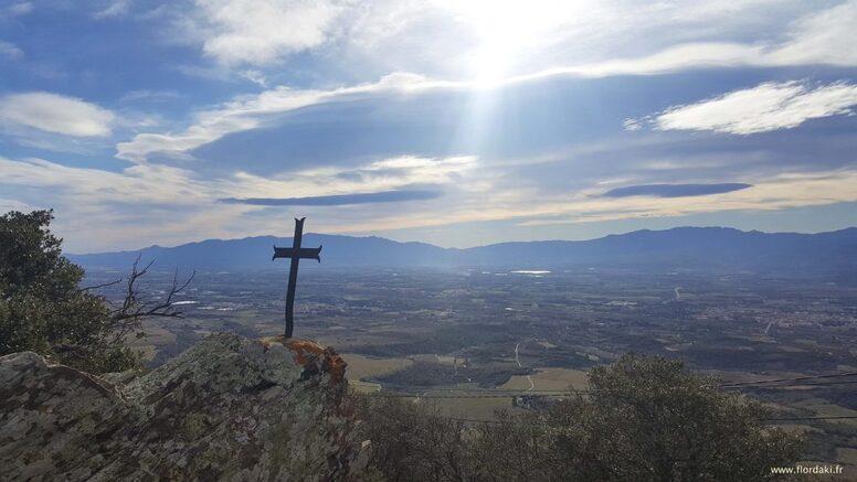Ermitage de Força Real - balade dans les Pyrénées Orientales