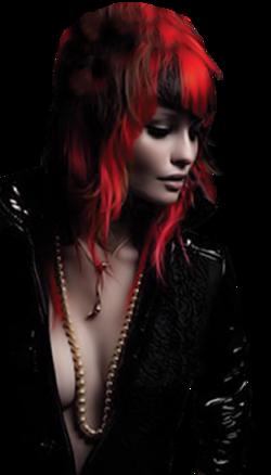 «En Rouge et Noir »
