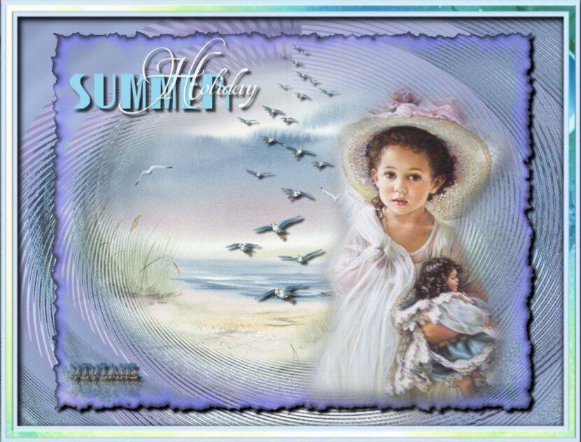 Jours d'été
