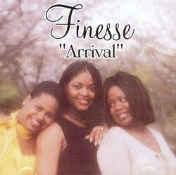 FINESSE - ARRIVAL (1999)