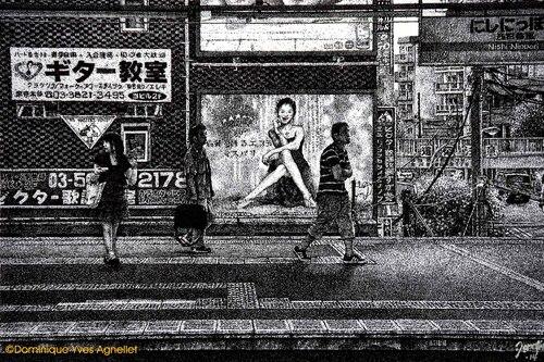 Vues de Tokyo (4ème partie)
