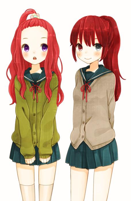 Watashi e Futago no imōto