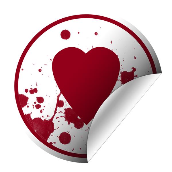 5 Gifs ou images d'amour