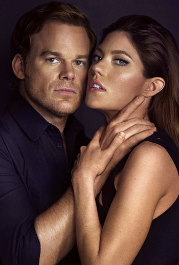 MichaelCHall-Jennifer Carpenter (1)