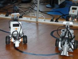 Atelier « découverte de la robotique » au collège, qu'est ce que c'est ?