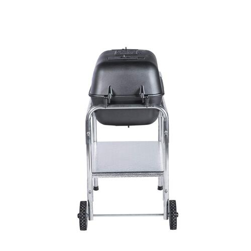Small Charcoal Grill - Buy Electric, Charcoal and Propane Grills At Best Prices