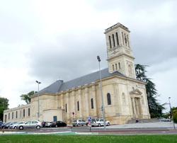 Paris - Roncevaux - Gradignan (25 km)