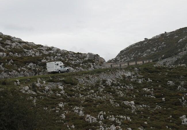 5 Sur la route du lac de Covadonga (29)