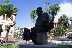 Denkmal für die Opfer der Sklaverei