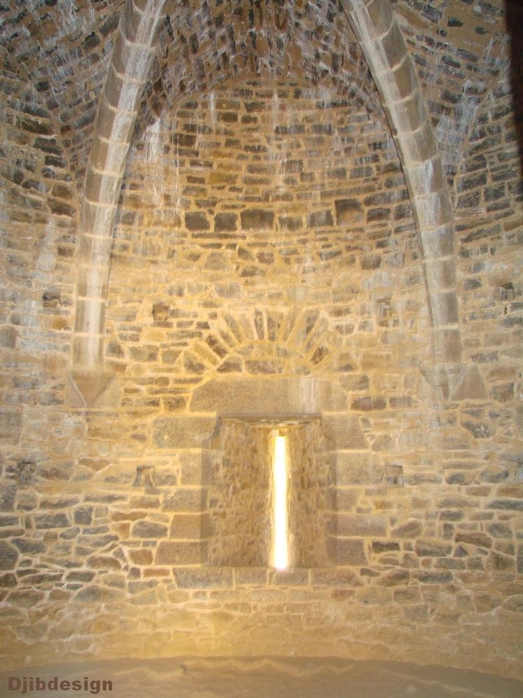 Guédelon dans l'Yonne,