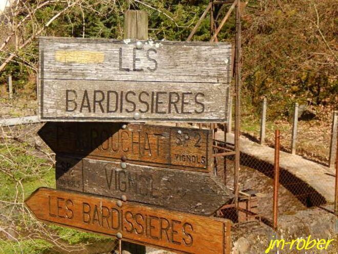 Limousin: Une petite randonnée autour du village de Vignols (19)  2/2