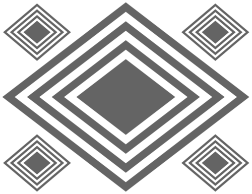 Décos Géométriques Série 48