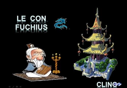 « Mercredi Réflexion Le Con Fuchius - Scorpion..ppsx »