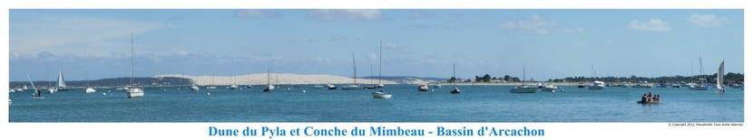 Sur la plage du Cap Ferret - 3/3