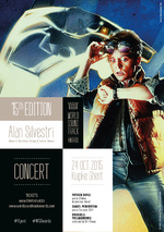 Affiche World Soundtrack Awards