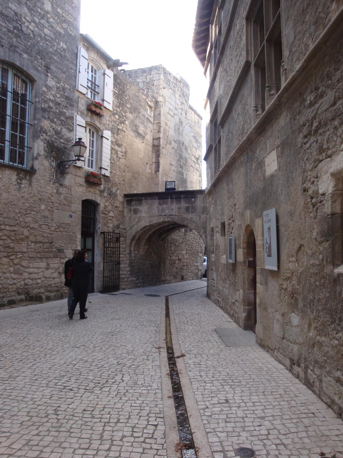Exposition de Saint Rémy de Provence