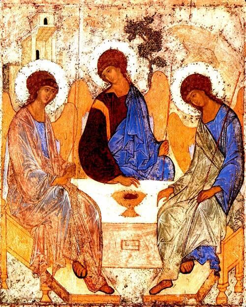 Elemente de teologie trinitară la Sf. Atanasie cel Mare