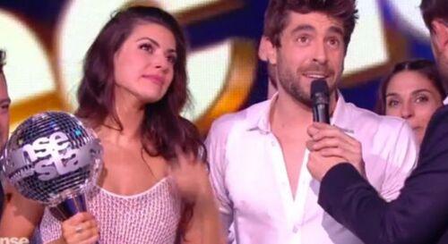 FINALE DE DANSE AVEC LES STARS 2017