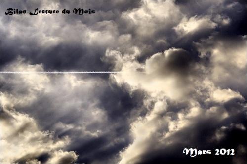 Bilan Lecture du Mois (03/2012 et 04/2012)