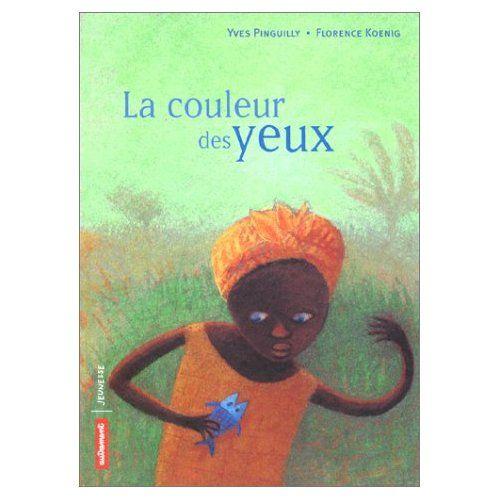"""Littérature CE1 - """"La couleur des yeux"""" (Période 4) (Mona) (outils PE)"""