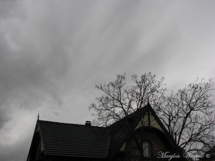 Ciel d'Alsace 453