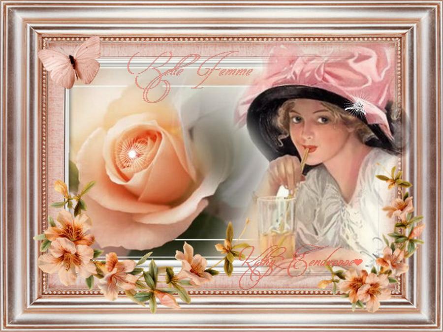 Ma Rose de Novembre
