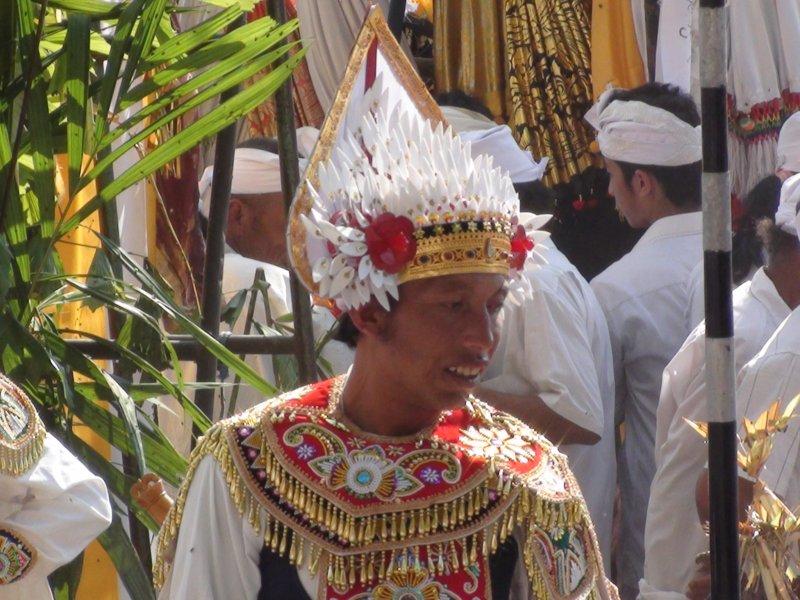 Mardi 11 Octobre 2011 - Lac Batur.