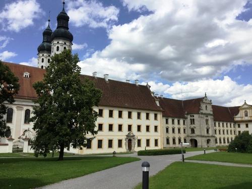 Obermachtal en Allemagne (photos)