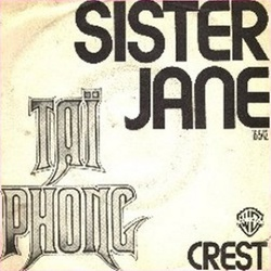 Tai Phong - Sister Jane