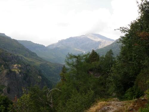 Les Houches - Le Buet