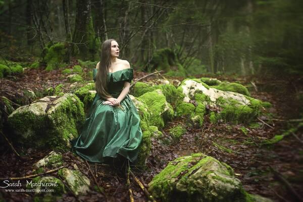 Sarah Marchipont, photographe