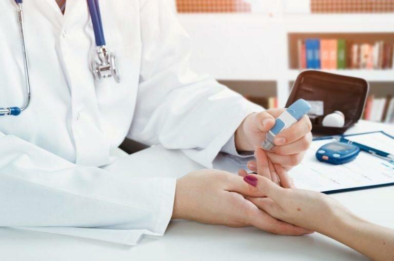 Сахарный диабет при климаксе симптомы
