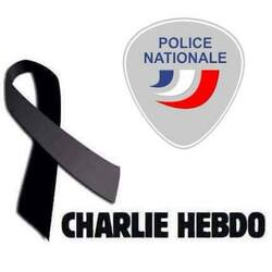 La France pleure ..