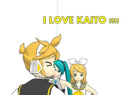 les amoureux, le yaoi