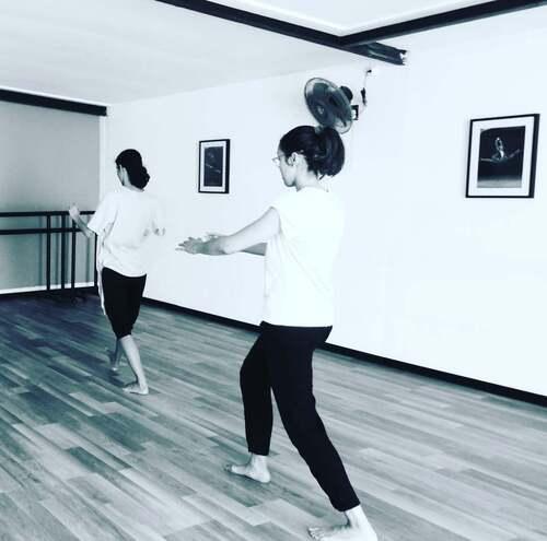 Cours Tai Chi & Qi Qong à Saint-Denis Centre Ko Studio - Taichijade