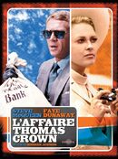 Affaire Thomas Crown - film 1968 - AlloCiné