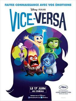 """#22 Une journée... """"Vice-Versa"""""""