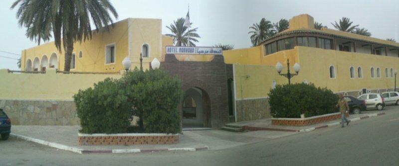 """Résultat de recherche d'images pour """"hotel el marhaba laghouat"""""""