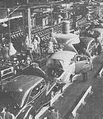 HISTOIRE DE LA 4CV