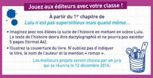 Concours écriture Actes Sud