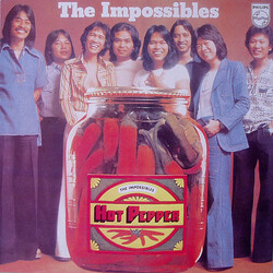 The Impossibles - Hot Pepper - Complete LP
