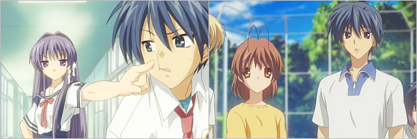 Clannad / Clannad After Story