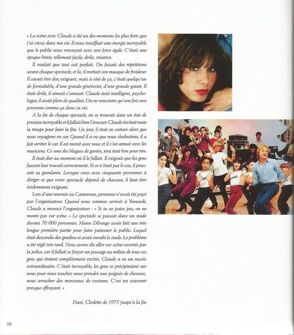LE CHANTEUR MALHEUREUX 12eme PARTIE /